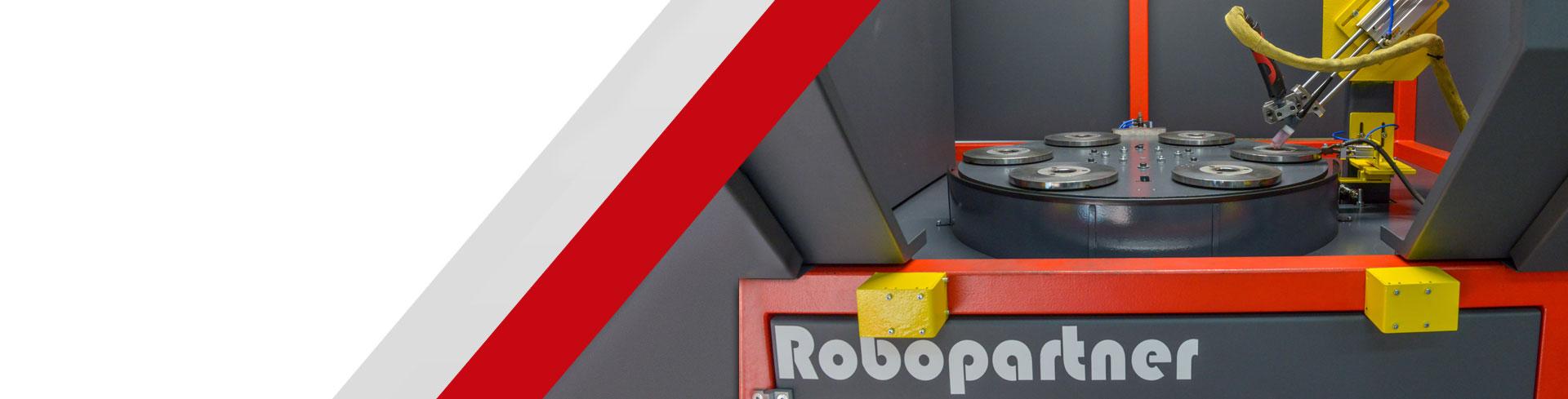 Automaty spawalnicze AutoArc